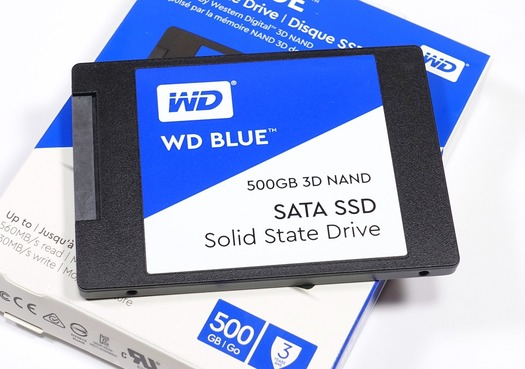 WD Blue 3D NAND SATA SSD 500GB review_03715