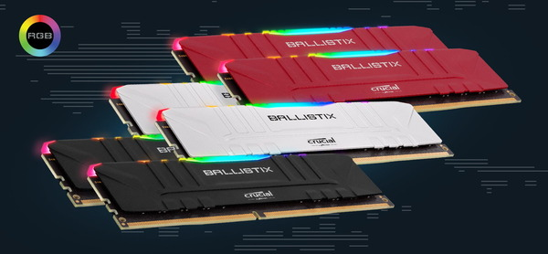 Crucial Ballistix RGB_Color