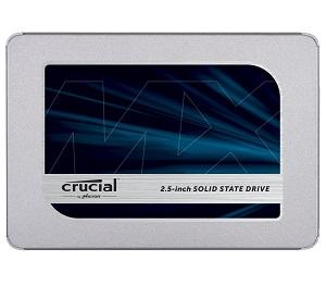 Crucial MX500 2.5インチ SATA