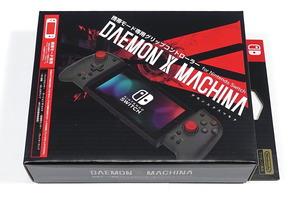 グリップコントローラー for Nintendo Switch review_01951_DxO