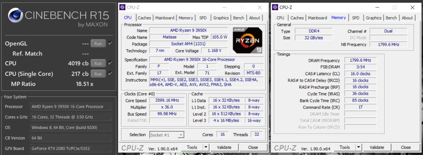 AMD Ryzen 9 3950X_cinebench-R15