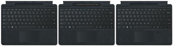 Surface Pro Signature キーボード (2)