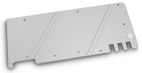 EK-Quantum Vector Trio RTX 3080_3090 Backplate - Nickel (1)