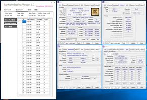 MSI X299 XPOWER GAMING AC_OC Test_memory_3800MHz