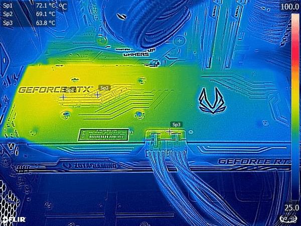 ZOTAC GAMING GeForce RTX 3070 Ti AMP Holo_FLIR (1)