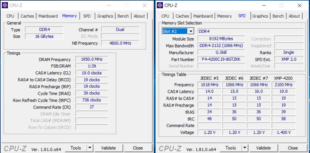 GIGABYTE Z370 AORUS Gaming 7_OC Test_2