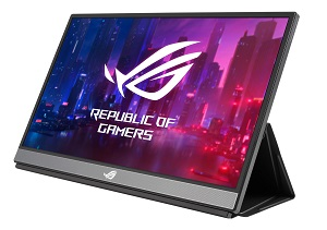 ASUS ROG Strix XG17AHPE フルHD/240Hz/IPS