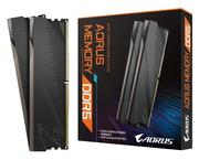 GIGABYTE AORUS Memory DDR5_package