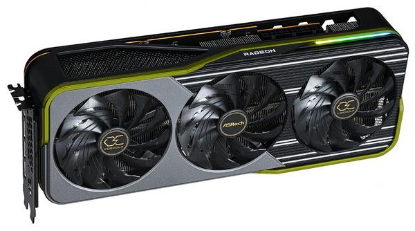Radeon RX 6900 XT OC Formula 16GB(L3)