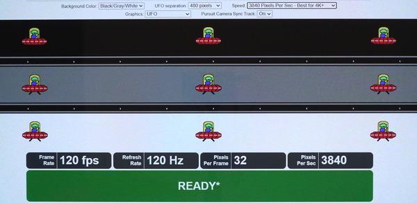 LG OLED48CXPJA review_05862