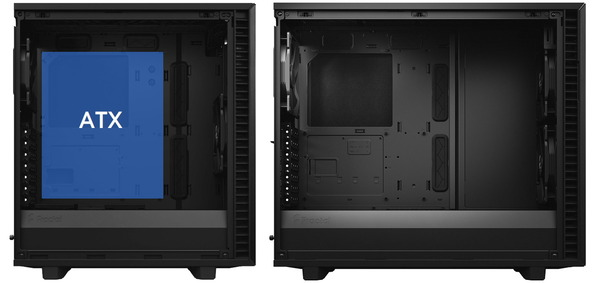 Fractal Design Meshify 2 Compact_size