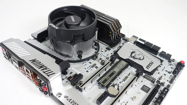 MSI X370 XPOWER GAMING TITANIUM05551