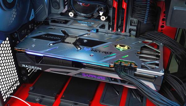 SAPPHIRE NITRO+ Radeon RX 6900 XT OC 16G GDDR6 review_00802_DxO