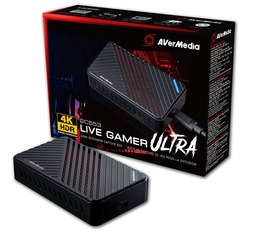 AVerMedia Live Gamer ULTRA (1)