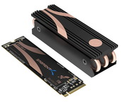 Sabrent Rocket Nvme PCIe 4.0 (3)