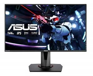 ASUS VG279Q (27インチ/フルHD/IPS/144Hz/FreeSync)