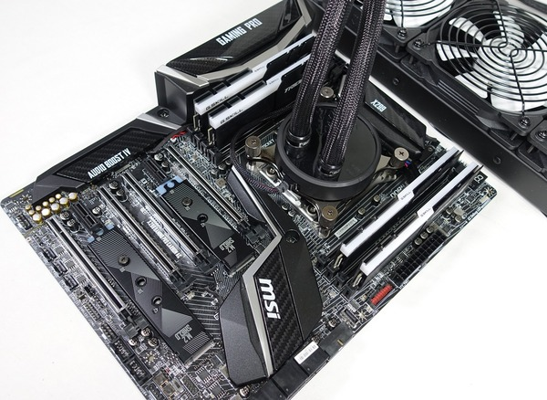 MSI X299 GAMING PRO CARBON AC review_08188