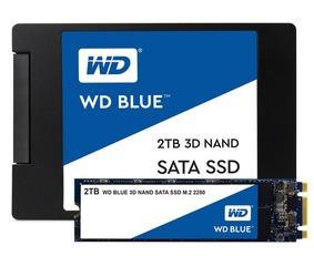 WD Blue 3D NAND SATA SSD (2)