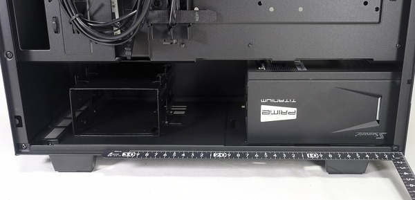 373bcdda2a 新たなショーケースデザイン「NZXT H500i」をレビュー。H700iの半額近い ...