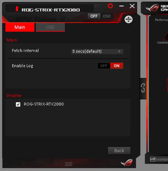 ASUS GPU Tweak II (2)