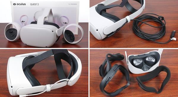 Oculus Quest 2_review