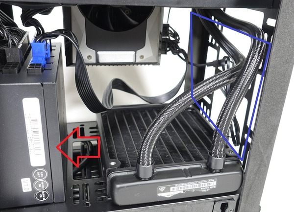 Phanteks Enthoo Evolv Shift review_03329a