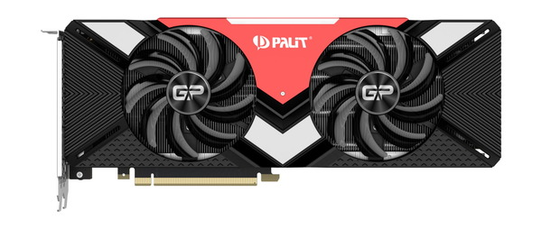 Palit GeForce RTX 2080 GamingPro OC (2)