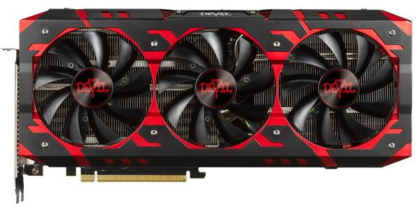 PowerColor Radeon RX Vega 56 Red Devil (2)