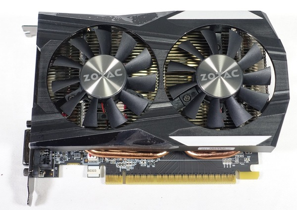 ZOTAC GTX 1050 Ti OC Edition review_07025