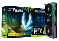 ZOTAC GAMING GeForce RTX 3090 AMP Core Holo (1)