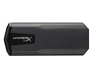 HyperX SAVAGE EXO