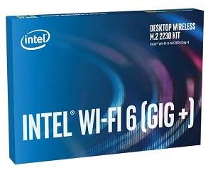 Intel AX200.NGWG.DTK