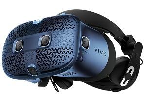 HTC VIVE Cosmos VR HMD