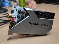 Creative Sound BlasterX AE-9 (1)