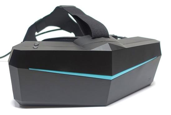 Pimax 5k Plus VR Headset