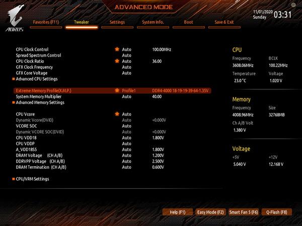 Crucial Ballistix MAX BLM2K16G40C18U4B_B550_G_BIOS