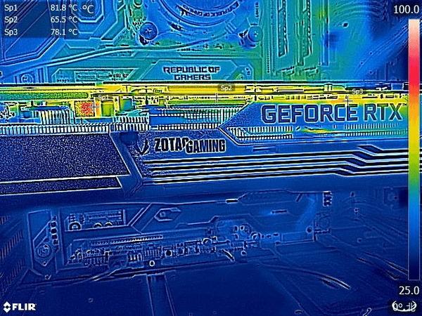 ZOTAC GAMING GeForce RTX 3090 AMP Extreme Holo_FLIR (4)