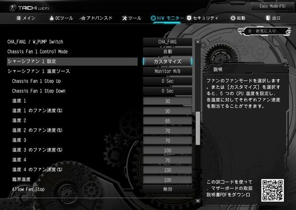 ASRock X299 Taichi CLX_BIOS_Fan_4