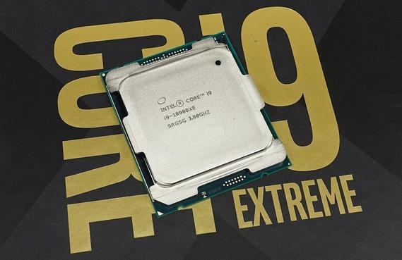 Intel Core i9 10980XE