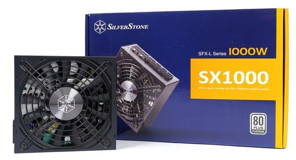 SilverStone SX1000