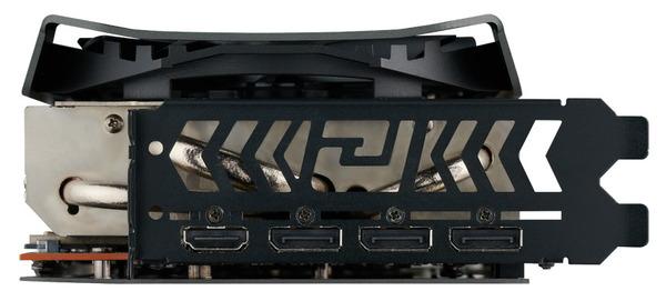 PowerColor Red Devil Radeon RX 6800XT_Video-out