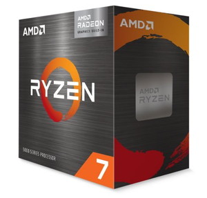 AMD Ryzen 7 5700G 8コア16スレッド