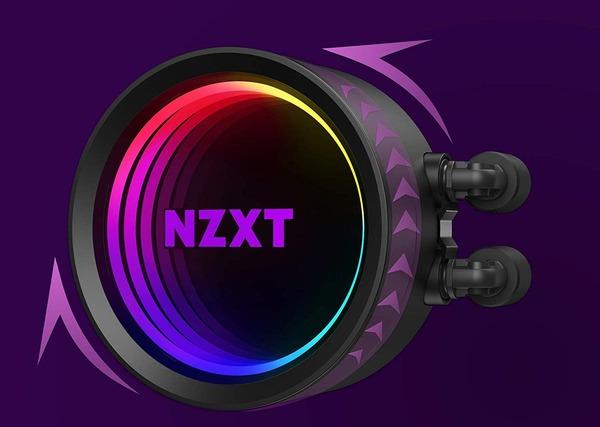 NZXT KRAKEN X53_head