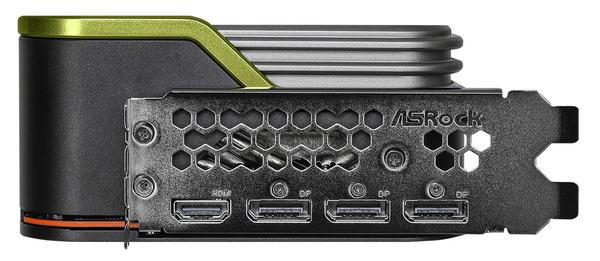 Radeon RX 6900 XT OC Formula 16GB(L5)