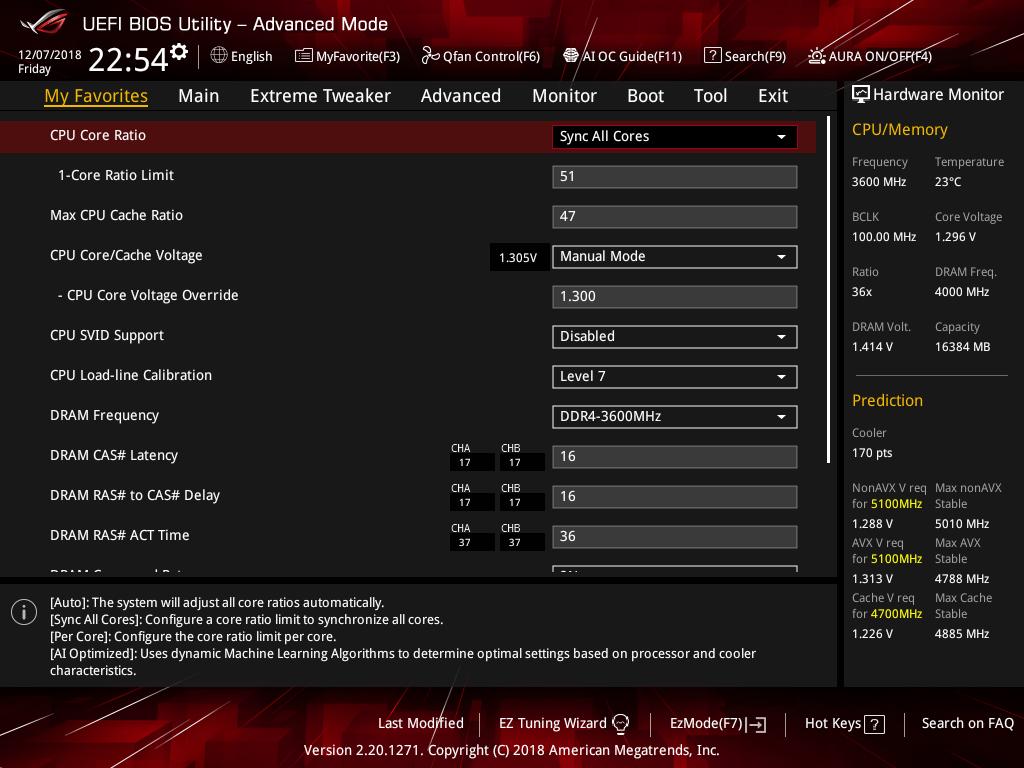 Core i9 9900K_OC_BIOS (1)