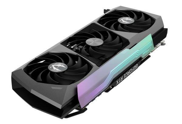 ZOTAC GAMING GeForce RTX 3090 AMP Extreme Holo (4)