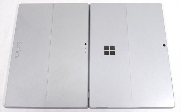 New Surface Pro(2017) FKH-00014 review_01662