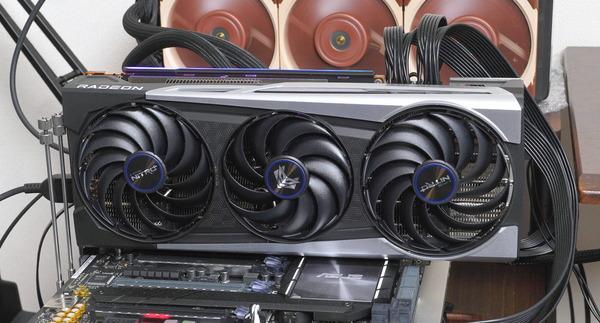 SAPPHIRE NITRO+ Radeon RX 6900 XT OC 16G GDDR6 review_00784_DxO