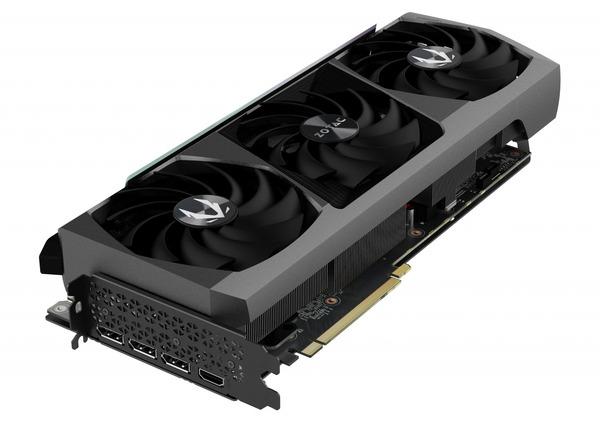 ZOTAC GAMING GeForce RTX 3090 AMP Extreme Holo (3)
