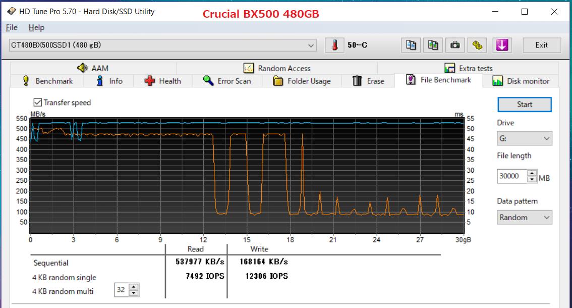 Crucial BX500 480GB_HDT